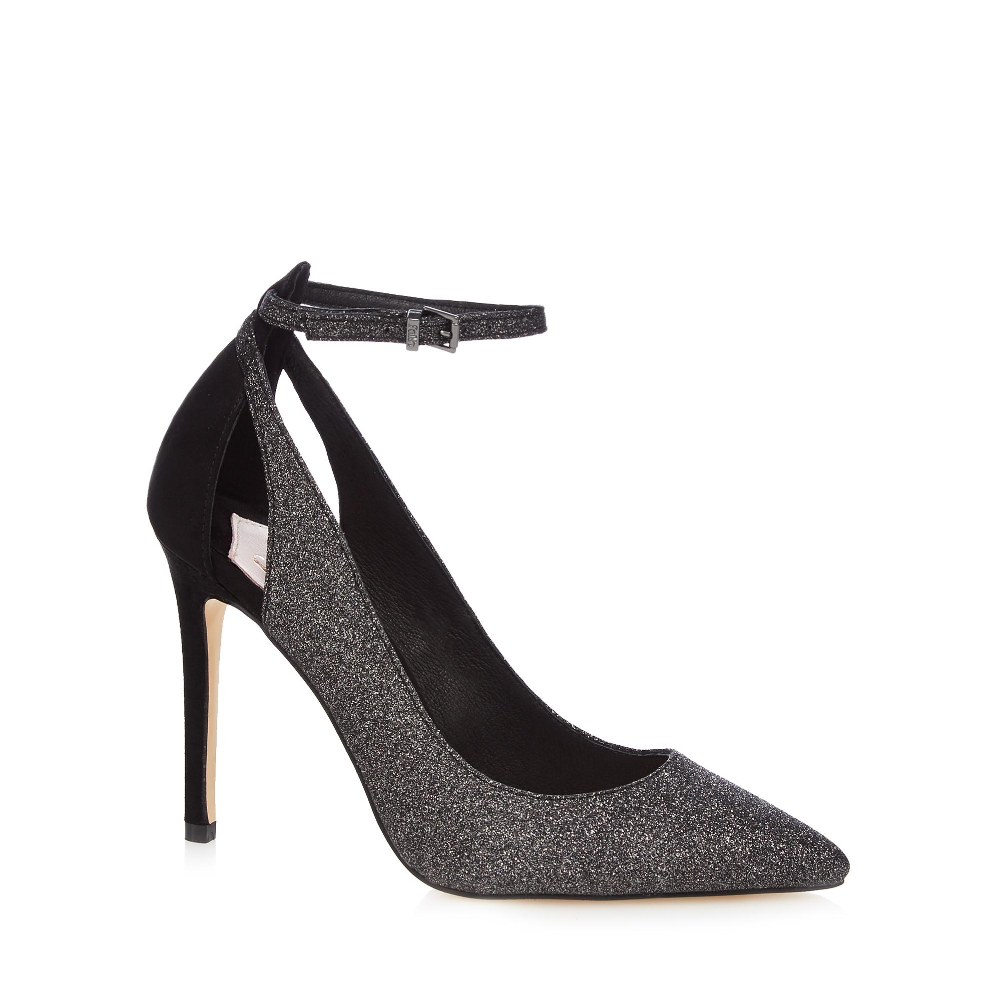 Black sandals debenhams - Party Shoes Evening Bags