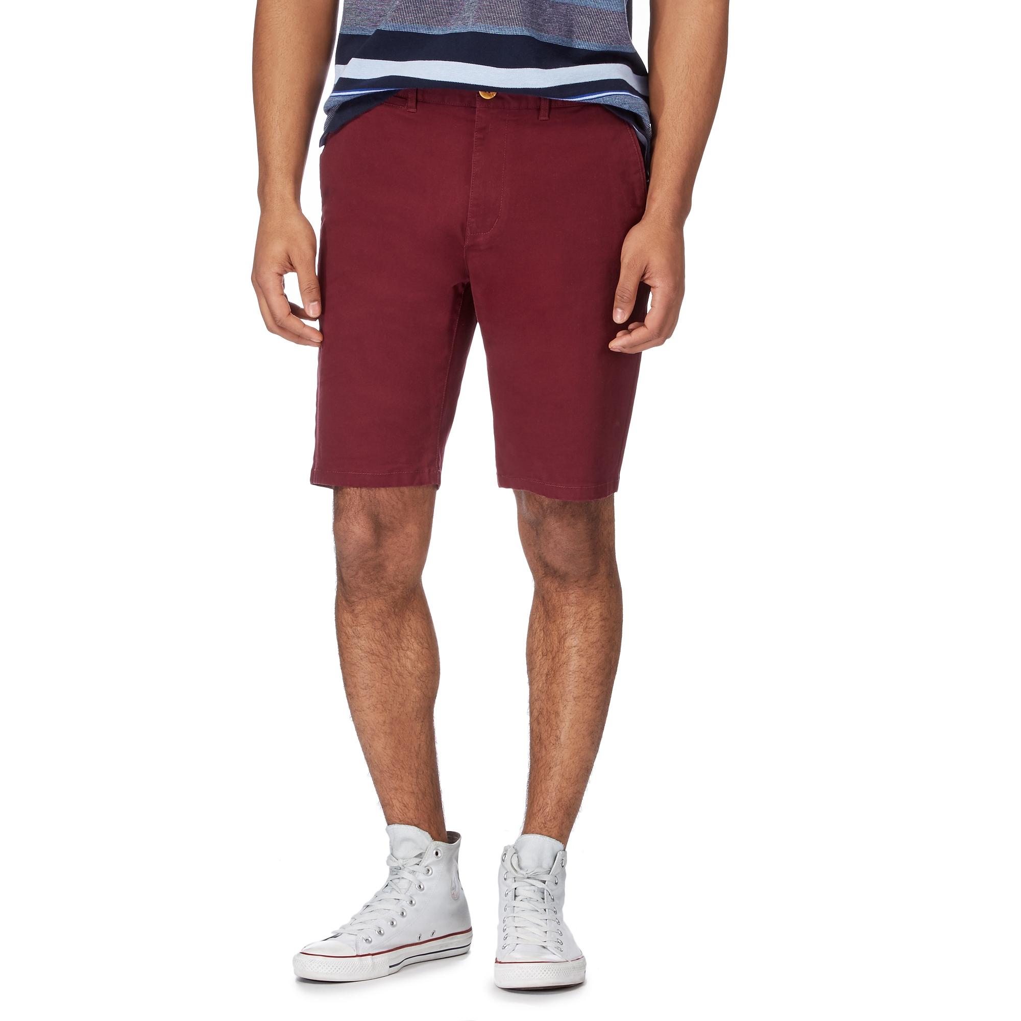 Racing Green shorts